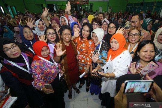 Festival Kepemimpinan Perempuan