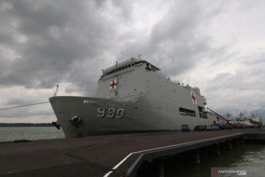 Ahli jelaskan alasan COVID-19 lebih cepat tersebar di kapal pesiar