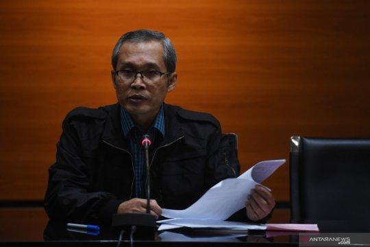 Penghentian penyelidikan 36 kasus KPK