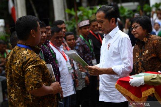 Riau miliki dua hutan adat yang diakui pemerintah