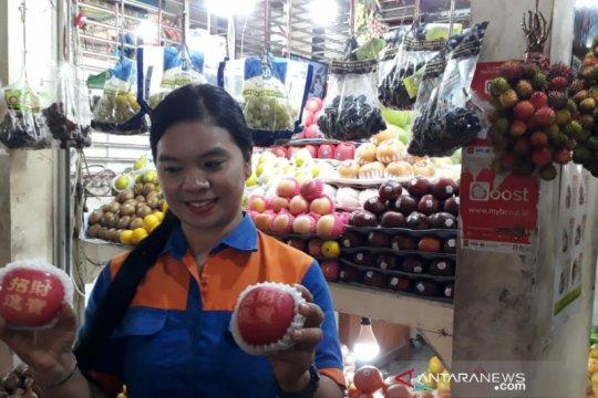 Asosiasi harap penegak hukum usut dugaan pelanggaran izin impor buah