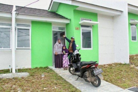PUPR alokasikan anggaran pembangunan perumahan Rp8,48 triliun