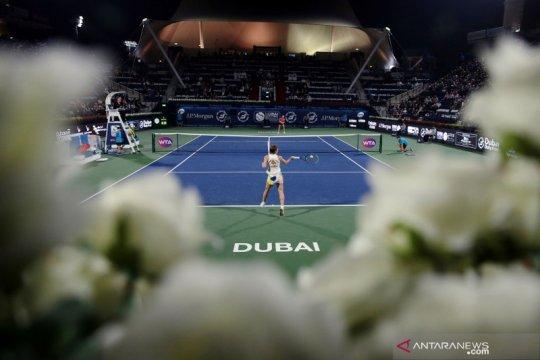 Turnamen WTA Montreal tidak jelas di tengah wabah virus