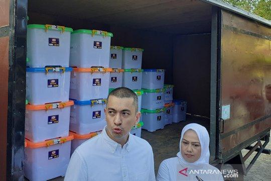 Rian Ernest-Yusiana kumpulkan 52.754 dukungan warga Batam