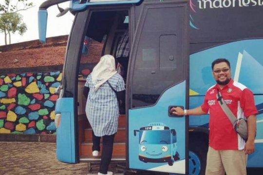 ASITA minta pemerintah dorong wisnus ke Tanjungpinang