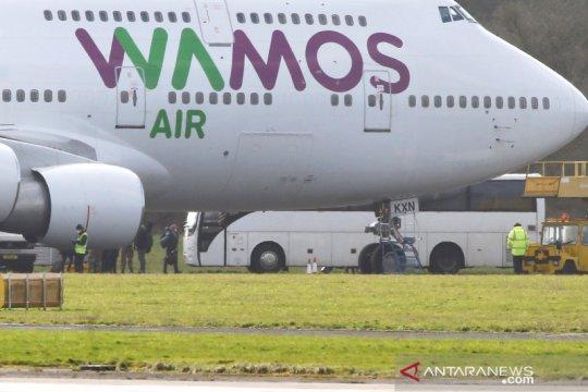 Pilot Inggris minta politisi selamatkan industri perjalanan