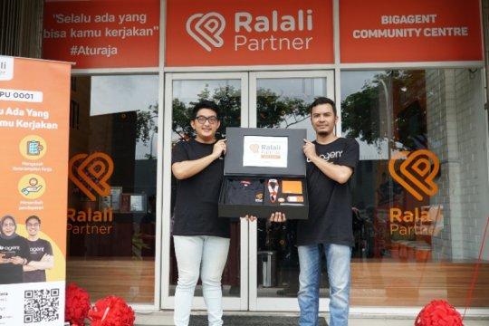 Terus kembangkan ekosistem UMKM, Ralali.com hadirkan Ralali Partner