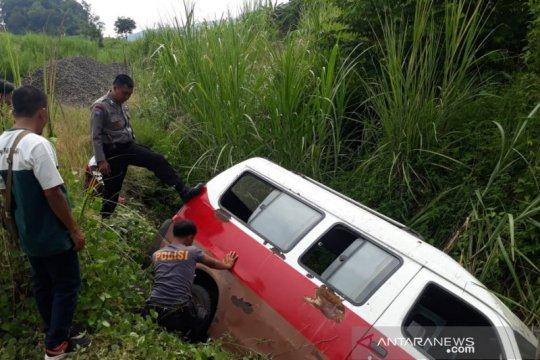 Polres Sumedang tangkap sopir angkot coba perkosa mahasiswi Unpad