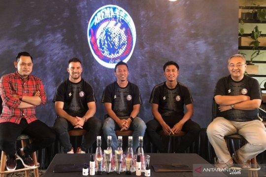Sepak mula laga Arema FC lawan Persib Bandung dimajukan