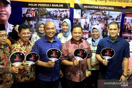 """Tangerang Expo"" ajak masyarakat beli produk UKM"