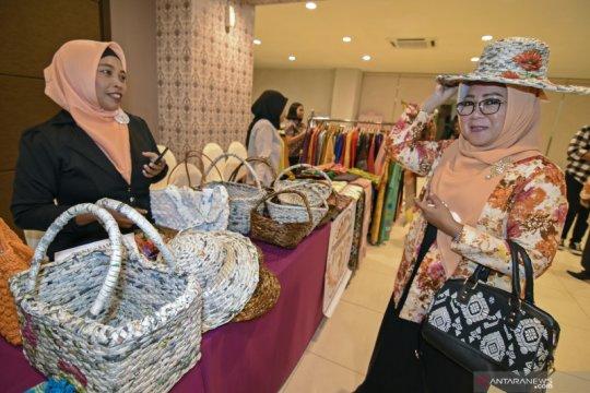 UN Women dukung perempuan berperan dalam pertumbuhan ekonomi inklusif