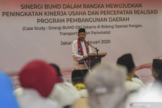 Bank DKI ingin terlibat pendanaan proyek Fase III MRT