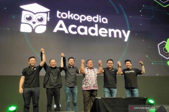 Tokopedia gelar konferensi dukung pertumbuhan talenta digital