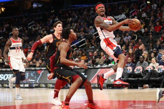 Raptors tundukkan Suns, Pacers bertahan untuk kalahkan Knicks