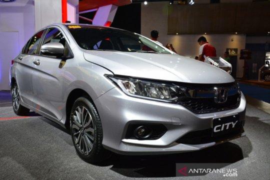 Honda berhenti produksi mobil di Filipina