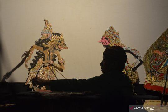 Festival Dalang Lampung