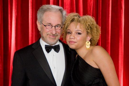 Steven Spielberg malu putrinya jadi bintang porno