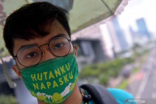 Perlu evaluasi target penurunan emisi pascanormal baru berjalan