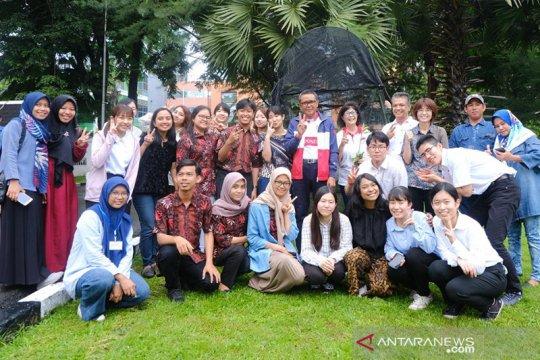Gubernur : pertukaran mahasiswa Indonesia-Jepang agar bawa perubahan