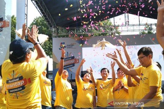 Bank Mantap targetkan 8.000 nasabah pensiunan di Jateng pada 2020