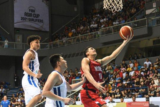 Persiapan FIBA Asia Cup 2021, timnas basket mulai latihan Mei