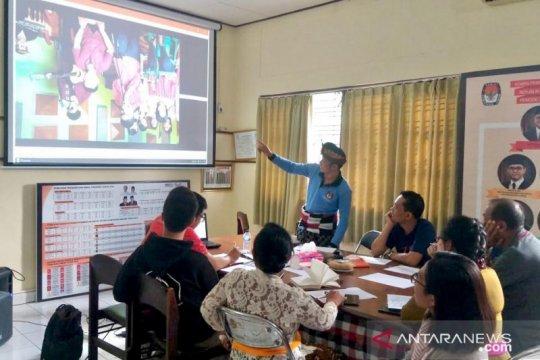 KPU Badung umumkan pemenang lomba vlog Pilkada 2020
