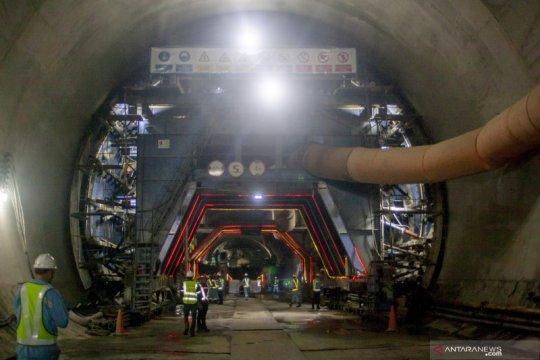 KCIC: Pekerja China di proyek kereta cepat wajib jalani karantina