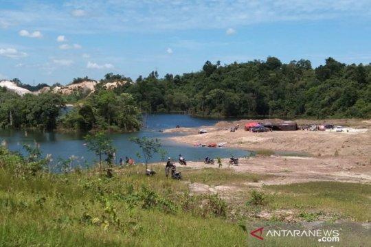 Jatam: Lubang tambang Kaltim renggut 37 nyawa