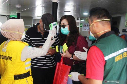 Upaya serius pemerintah cegah penyebaran virus Corona di Indonesia