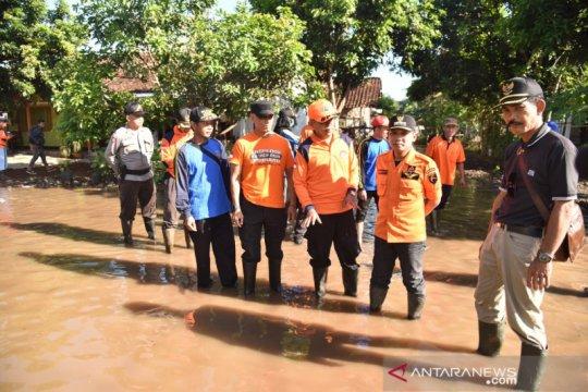 Pemkab Lumajang perbaiki tanggul jebol yang akibatkan banjir