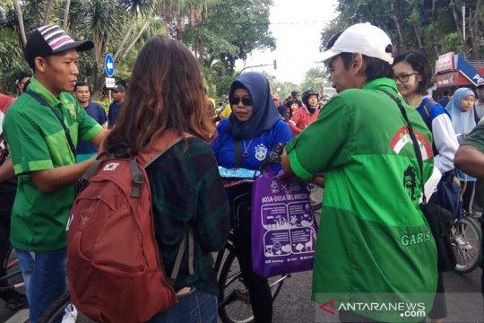 Nol Sampah: Surabaya butuh Perwali pembatasan plastik sekali pakai