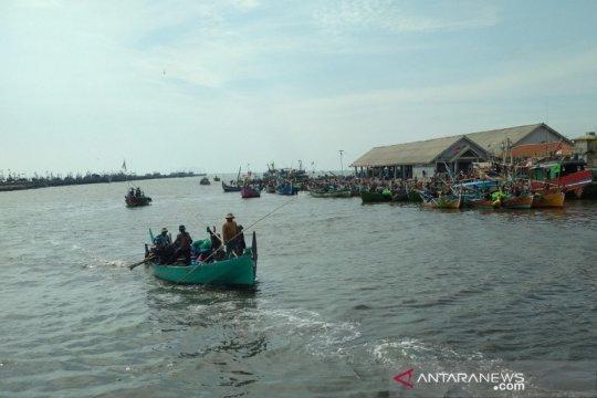 Seorang nelayan di Kabupaten Jepara dinyatakan hilang saat melaut