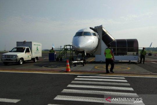 Sriwijaya buka rute Jakarta-Malang PP dukung pengembangan pariwisata