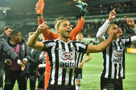 Klasemen Liga Belanda: keunggulan Ajax terpangkas gara-gara Heracles