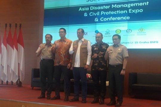BNPB: Libatkan dunia usaha kurangi risiko kerugian akibat gempa