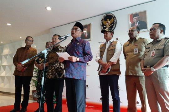 ABK World Dream dijemput di Selat Durian pada 26 Februari