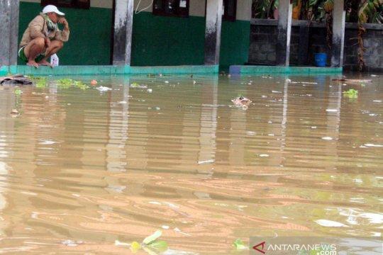 BPBD Karawang: 9 kecamatan dilanda banjir