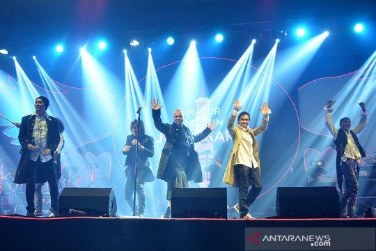"Dewa 19 tunda sisa rangkaian tur ""Bintang Lima"" karena corona"