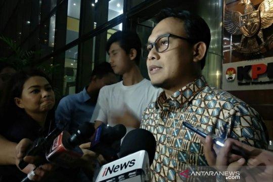 Pimpinan KPK tolak keberatan Kompol Rossa Purbo