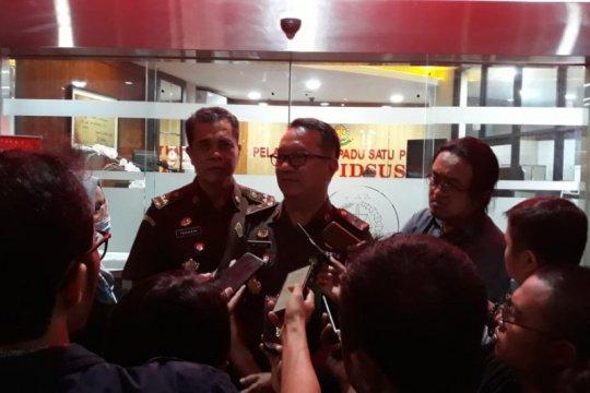 Penyidik Kejagung periksa 23 saksi terkait korupsi Asuransi Jiwasraya
