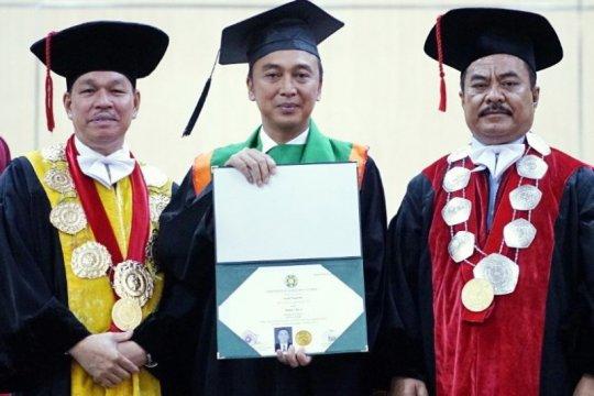 """Universitas Sumatera Utara dukung Program """"Kampus Merdeka"""""""