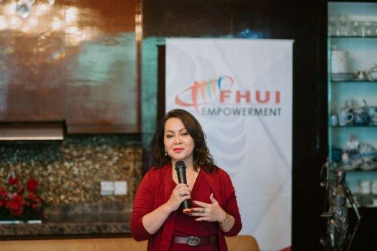 FHUI Empowerment dorong perempuan berdaya