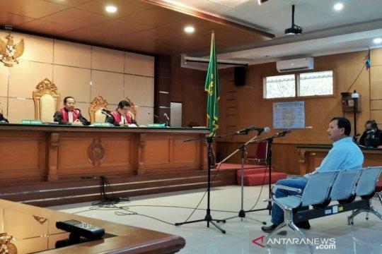 Iwa Karniwa dituntut 6 tahun penjara terkait suap perizinan Meikarta