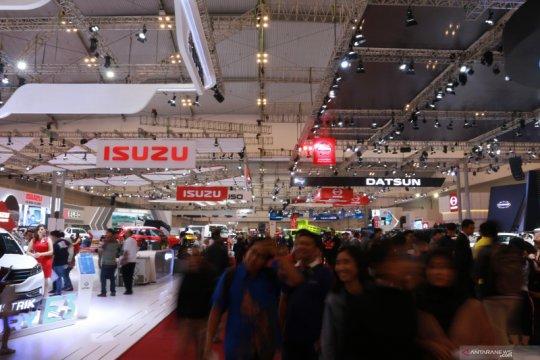 Corona sebabkan penjualan otomotif China anjlok