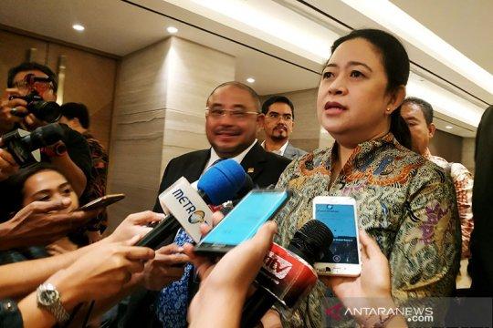 Puan: Anggota KPU baru harus bekerja profesional
