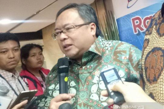 Ekonomi kreatif-digital Indonesia harus jadi kebanggaan pada 2045