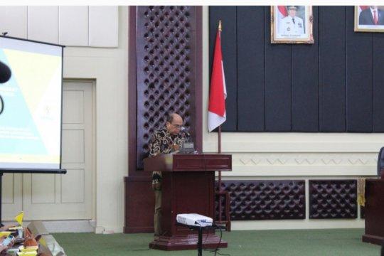 Kepala daerah diajak Ketua Baznas berperan aktif geliatkan zakat