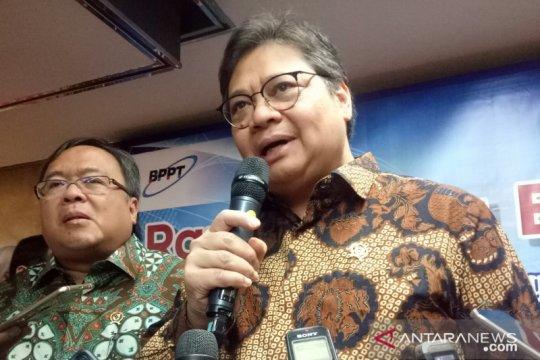 Airlangga harapkan BPPT uji coba B20 pada Juli 2021