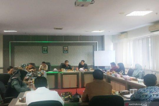 DPRD Banten pelajari kunjungan kerja luar negeri di DPRD Sulsel