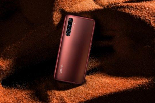 Realme X50 Pro 5G pakai Snapdragon 865